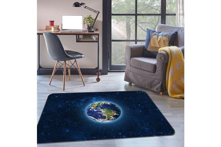 3D Earth 35100 Non Slip Rug Mat