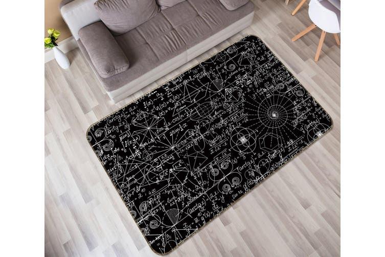 3D Line 35083 Non Slip Rug Mat