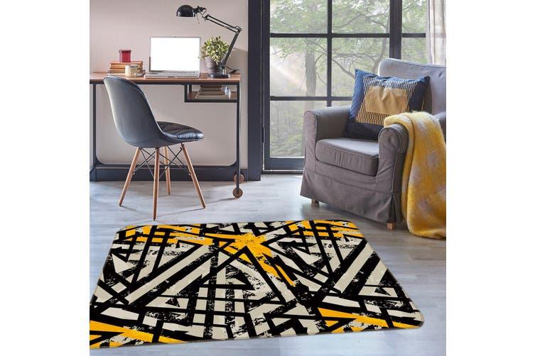 3D Pattern 35057 Non Slip Rug Mat