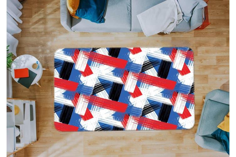 3D Pattern 35040 Non Slip Rug Mat