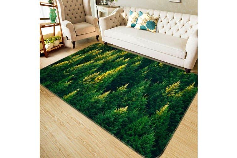 3D Forest 35002 Non Slip Rug Mat
