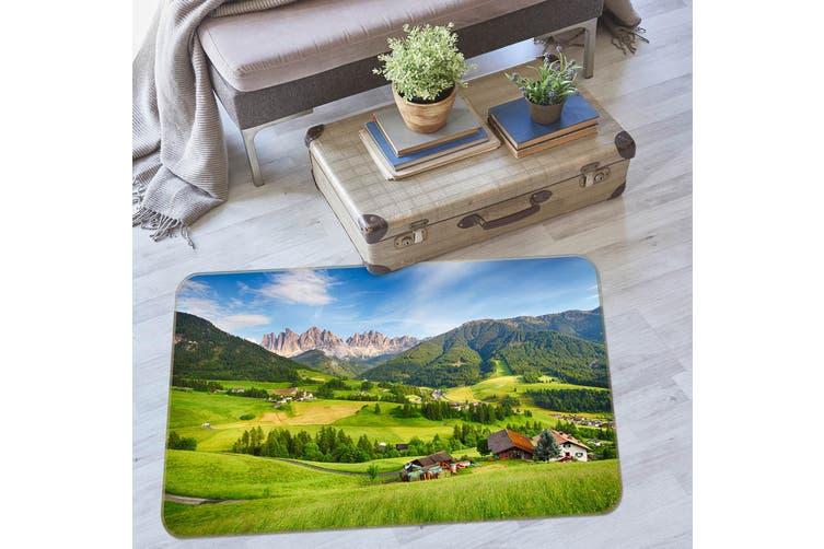 3D Grass 34206 Non Slip Rug Mat