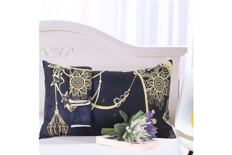 3D Feather Moon 200 Bed Pillowcases Quilt Duvet Cover Bedding Set Quilt Cover Quilt Duvet Cover, King Single