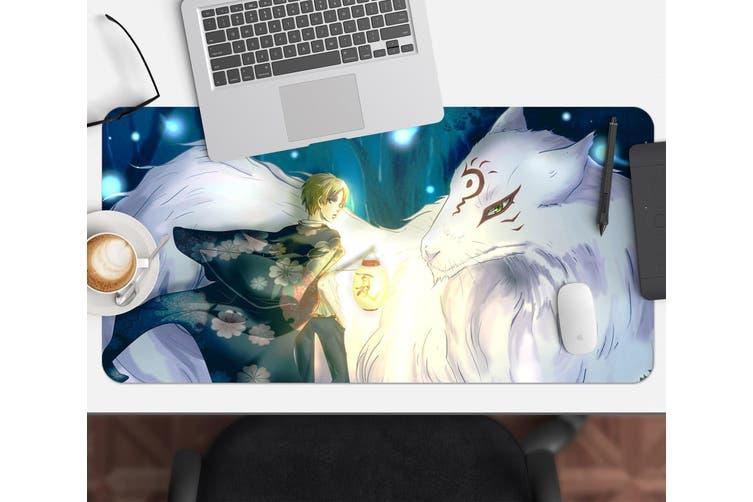 3D Natsume 318 Anime Desk Mat, W120cmxH60cm(47''x24'')