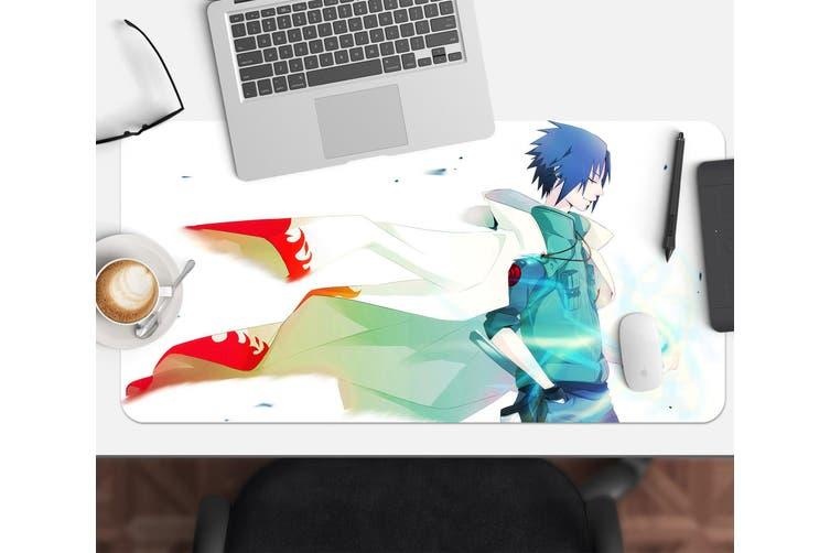 3D Naruto 312 Anime Desk Mat, W60cmxH30cm(24''x12'')
