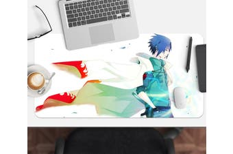 3D Naruto 312 Anime Desk Mat, W90cmxH40cm(35''x18'')