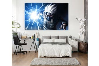 3D Naruto 4786 Anime Wall Stickers