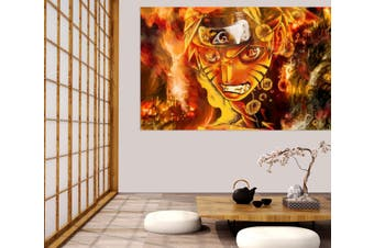 3D Naruto 949 Anime Wall Stickers
