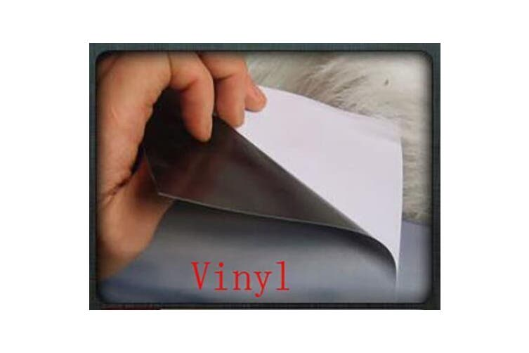 3D Reading Blown Speaker 201 Woven paper (need glue), XL 208cm x 146cm (WxH)(82''x58'')