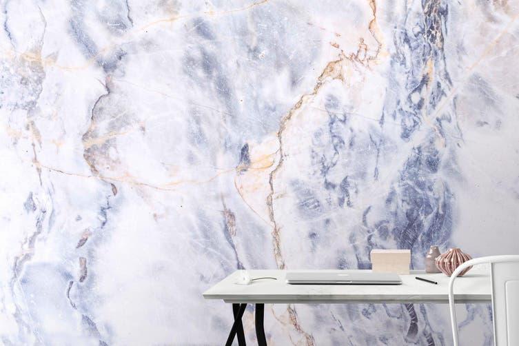 3D Light Marbling 632 Wall Murals Wallpaper Murals Self-adhesive Vinyl, XXL 312cm x 219cm (WxH)(123''x87'')