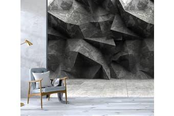 3D Stone Texture 062 Wall Murals Wallpaper Murals Self-adhesive Vinyl, XXXL 416cm x 254cm (WxH)(164''x100'')