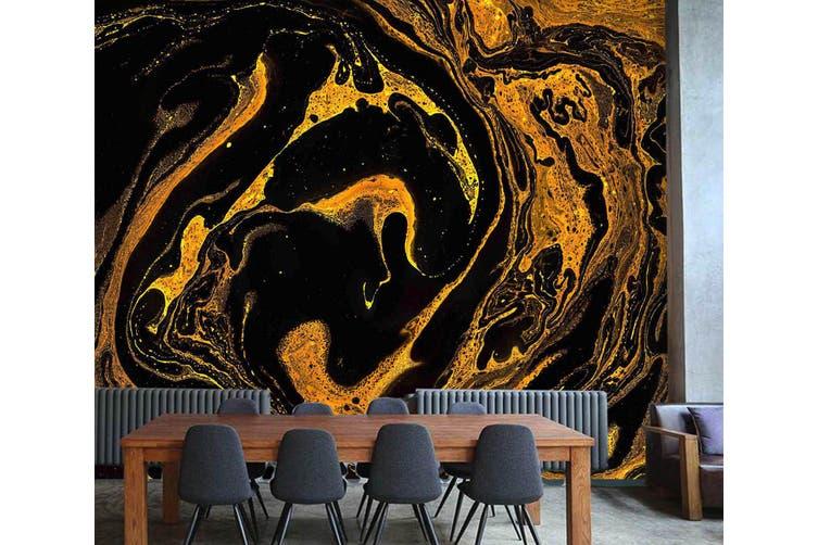 3D Unique Abstract Art 062 Wall Murals Wallpaper Murals Woven paper (need glue), XL 208cm x 146cm (WxH)(82''x58'')
