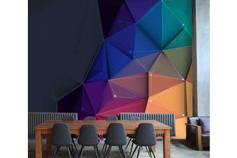 3D Business Office 022 Wall Murals Wallpaper Murals Woven paper (need glue), XXXXL 520cm x 290cm (WxH)(205''x114'')