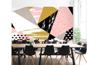 3D Business Office 012 Wall Murals Wallpaper Murals Woven paper (need glue), XXXL 416cm x 254cm (WxH)(164''x100'')