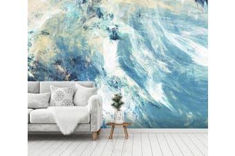 3D Icy Clouds 088 Wall Murals Wallpaper Murals Woven paper (need glue), XXXL 416cm x 254cm (WxH)(164''x100'')