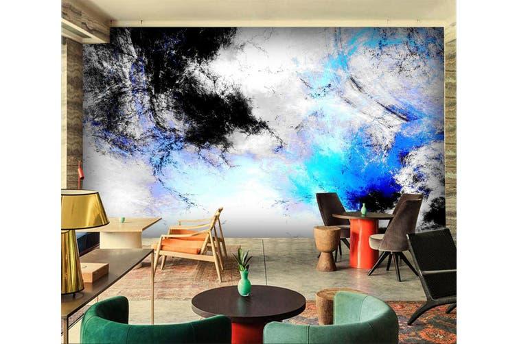 3D Abstract Art 011 Wall Murals Wallpaper Murals Woven paper (need glue), XXXL 416cm x 254cm (WxH)(164''x100'')
