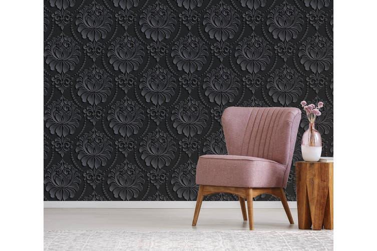 3D Luxury Texture 256 Wall Murals Wallpaper Murals Woven paper (need glue), XL 208cm x 146cm (WxH)(82''x58'')