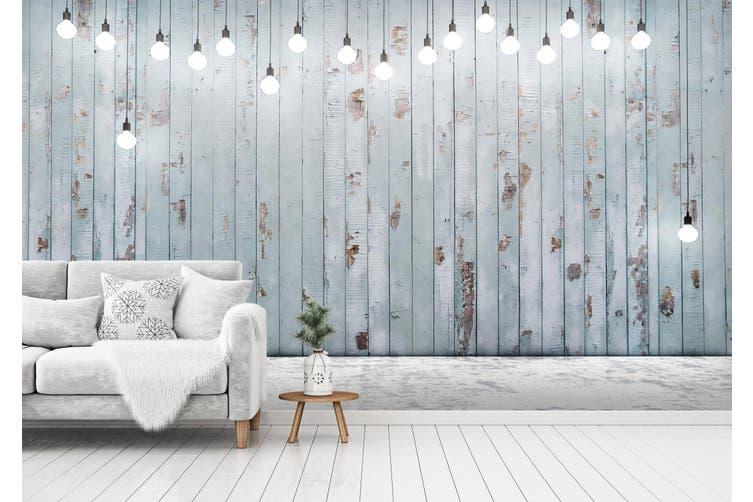 3D Wood Texture 041 Wall Murals Wallpaper Murals Self-adhesive Vinyl, XL 208cm x 146cm (WxH)(82''x58'')