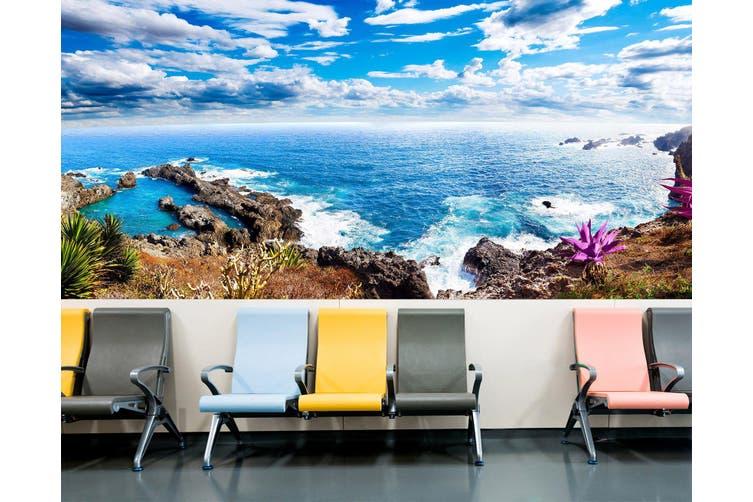 3D Nature And Landscape 321 Wall Murals Wallpaper Murals Self-adhesive Vinyl, XL 208cm x 146cm (WxH)(82''x58'')