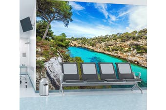 3D Nature And Landscape 320 Wall Murals Wallpaper Murals Self-adhesive Vinyl, XXXXL 520cm x 290cm (WxH)(205''x114'')