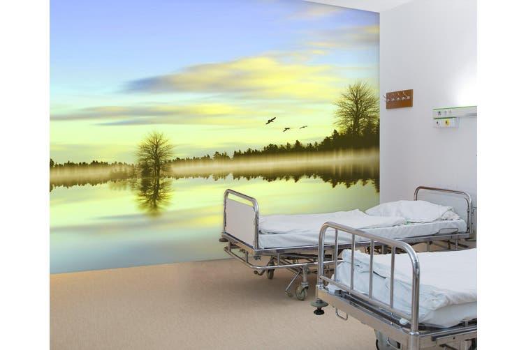 3D Beautiful Landscape 312 Wall Murals Wallpaper Murals Self-adhesive Vinyl, XXXXL 520cm x 290cm (WxH)(205''x114'')