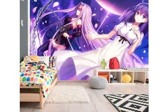 3D Fate Stay Night 738 Anime Wall Murals Woven paper (need glue), XXXXL 520cm x 290cm (WxH)(205''x114'')
