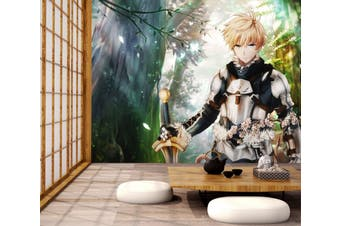 3D Fate Stay Night 725 Anime Wall Murals Self-adhesive Vinyl, XXXL 416cm x 254cm (WxH)(164''x100'')