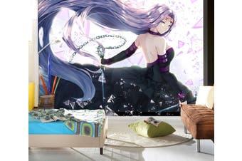 3D Fate Stay Night 723 Anime Wall Murals Woven paper (need glue), XXXL 416cm x 254cm (WxH)(164''x100'')