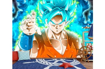 3D Dragon Ball 706 Anime Wall Murals Woven paper (need glue), XXXXL 520cm x 290cm (WxH)(205''x114'')