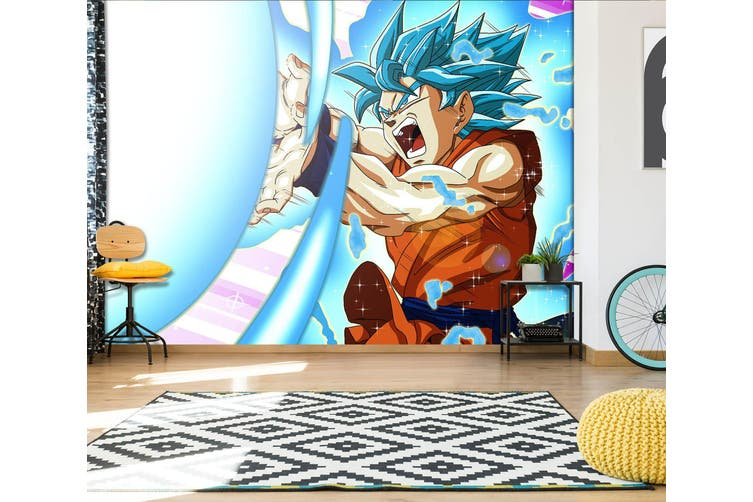 3D Dragon Ball 705 Anime Wall Murals Self-adhesive Vinyl, XXXL 416cm x 254cm (WxH)(164''x100'')