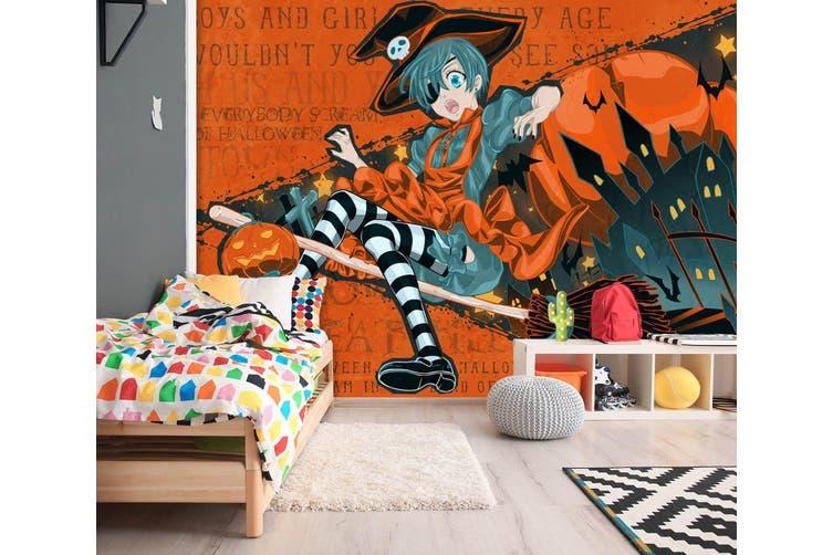 3D Black Butler 681 Anime Wall Murals Woven paper (need glue), XL 208cm x 146cm (WxH)(82''x58'')