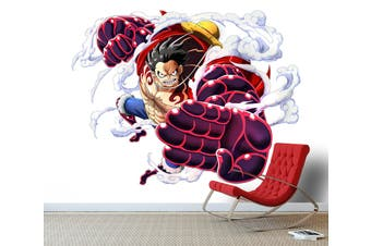 3D ONE PIECE 650 Anime Wall Murals Woven paper (need glue), XXXXL 520cm x 290cm (WxH)(205''x114'')