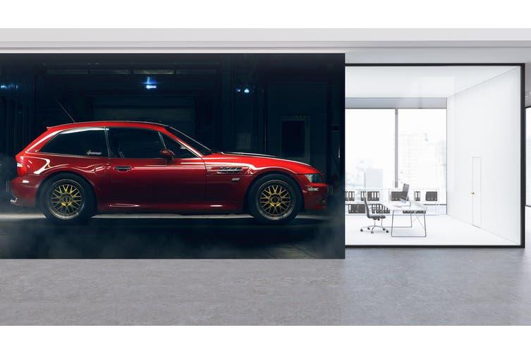 3D Buick New Yinglang 377 Vehicle Wall Murals Wallpaper Murals Woven paper (need glue), XL 208cm x 146cm (WxH)(82''x58'')