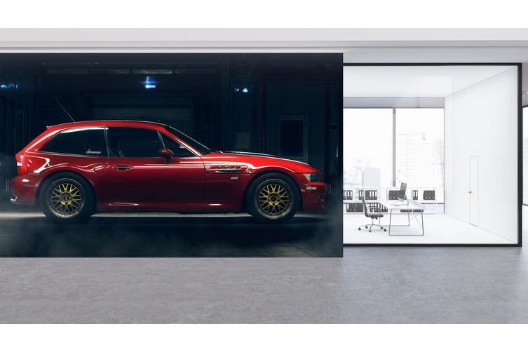 3D Buick New Yinglang 377 Vehicle Wall Murals Wallpaper Murals Self-adhesive Vinyl, XL 208cm x 146cm (WxH)(82''x58'')