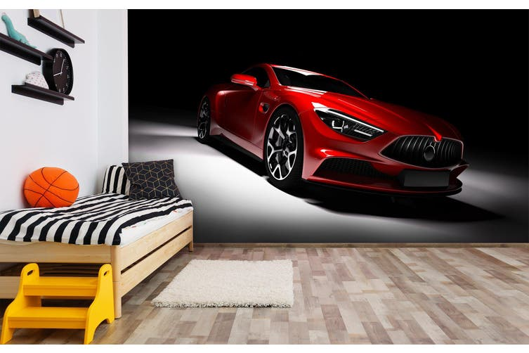 3D Buick Encore 375 Vehicle Wall Murals Wallpaper Murals Self-adhesive Vinyl, XXL 312cm x 219cm (WxH)(123''x87'')