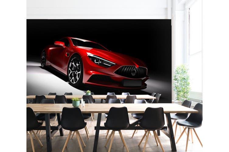 3D Buick Encore 375 Vehicle Wall Murals Wallpaper Murals Self-adhesive Vinyl, XXXL 416cm x 254cm (WxH)(164''x100'')
