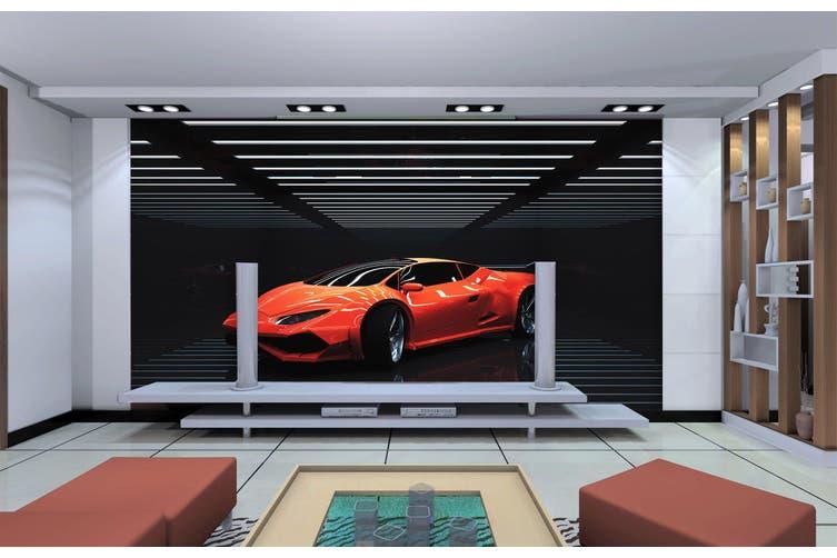 3D Luxury Car 362 Vehicle Wall Murals Wallpaper Murals Woven paper (need glue), XXL 312cm x 219cm (WxH)(123''x87'')