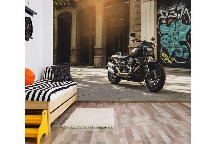 3D Sunshine Motorcycle 283 Vehicle Wall Murals Wallpaper Murals Woven paper (need glue), XXXL 416cm x 254cm (WxH)(164''x100'')