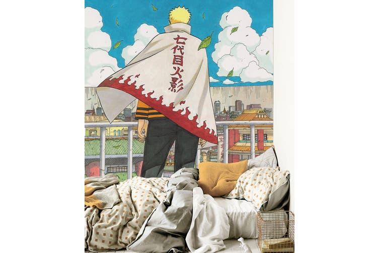 3D NARUTO 104 Anime Wall Murals Woven paper (need glue), XXXL 416cm x 254cm (HxW)(164''x100'')