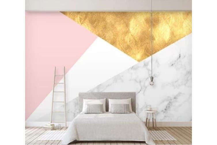 3D Color Line 967 Wall Murals Woven paper (need glue), XXL 312cm x 219cm (WxH)(123''x87'')