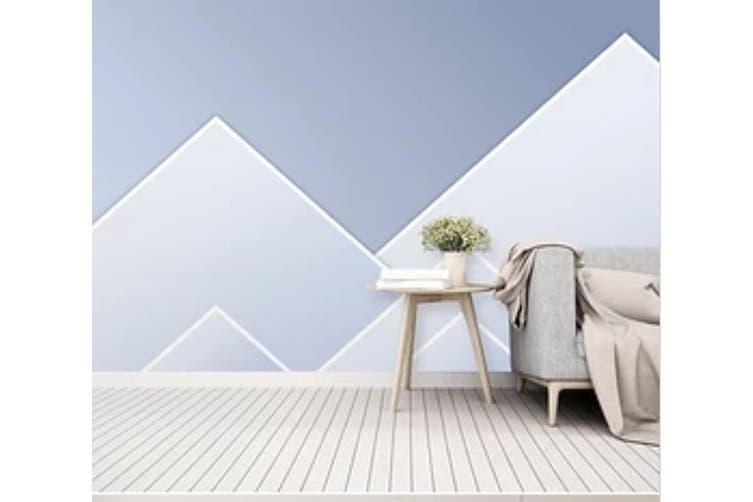 3D Geometric Patterns 936 Wall Murals Woven paper (need glue), XL 208cm x 146cm (WxH)(82''x58'')