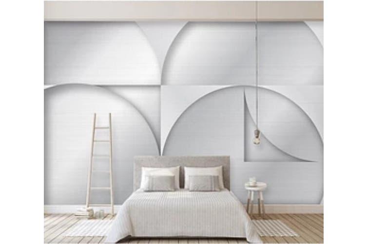 3D Line Patchwork 905 Wall Murals Self-adhesive Vinyl, XXXL 416cm x 254cm (WxH)(164''x100'')