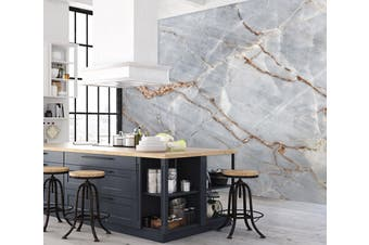 3D Cracked Marble 38 Wall Murals Self-adhesive Vinyl Wallpaper Murals