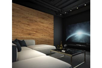 3D Wood Plank Texture 07 Wall Murals Self-adhesive Vinyl Wallpaper Murals