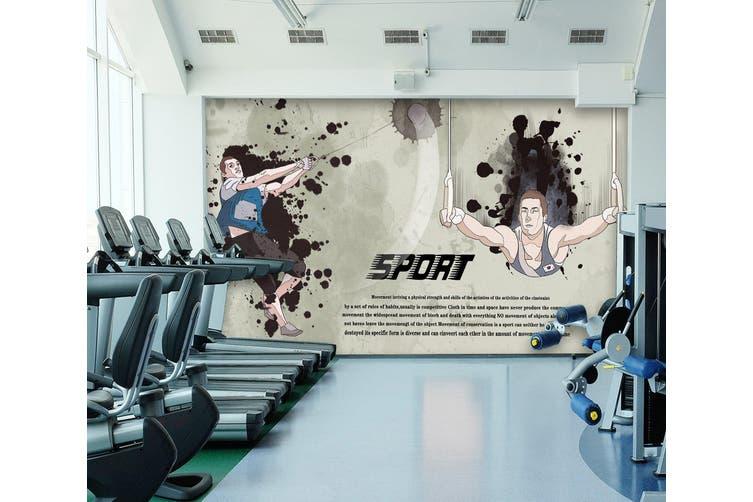 3D Nipic 024 Wall Murals Self-adhesive Vinyl, XXXXL 520cm x 290cm (WxH)(205''x114'')