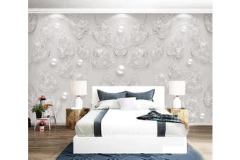3D Marble Pattern 1203 Wall Murals Self-adhesive Vinyl Wallpaper Murals