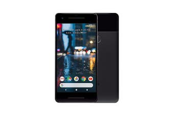 Google Pixel 2 64GB Just Black - Refurbished Good Grade