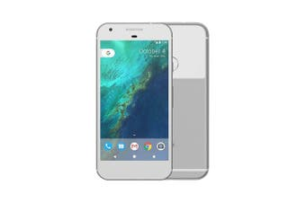Google Pixel 32GB Very Silver - Refurbished Excellent Grade