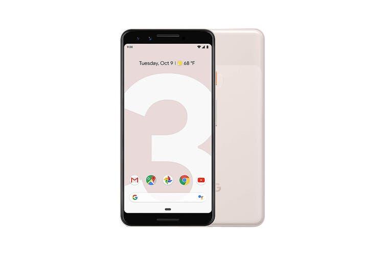 Google Pixel 3 64GB Not Pink - Refurbished Fair Grade