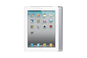 Apple iPad 2 Cellular 16GB White - Refurbished Fair Grade